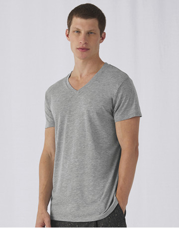 V Triblend/men T-Shirt