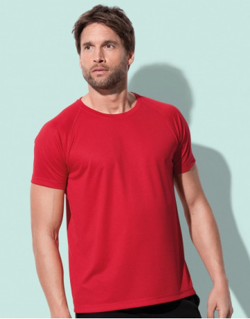 Active 140 Raglan Men