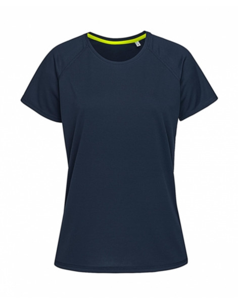 Active 140 Raglan Women