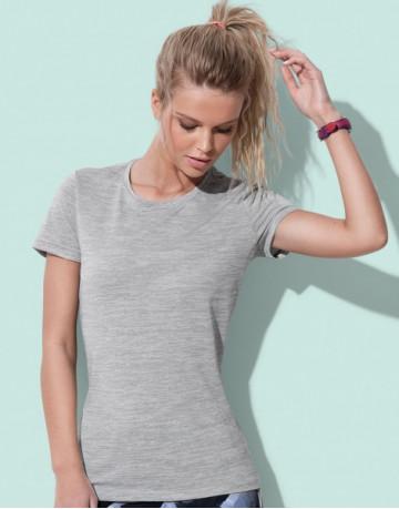 Intense Tech T-Shirt Women
