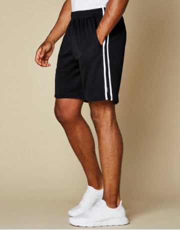 Classic Fit Cooltex® Piped Short