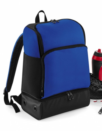 Hardbase Sports Backpack