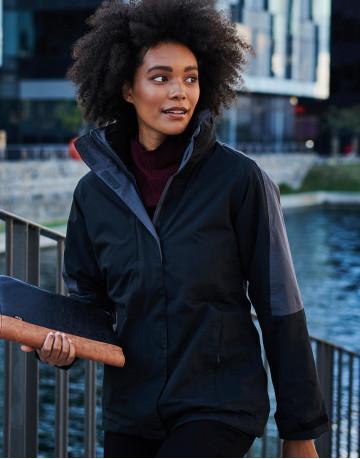 Ladies' Defender III 3-In-1 Jacket