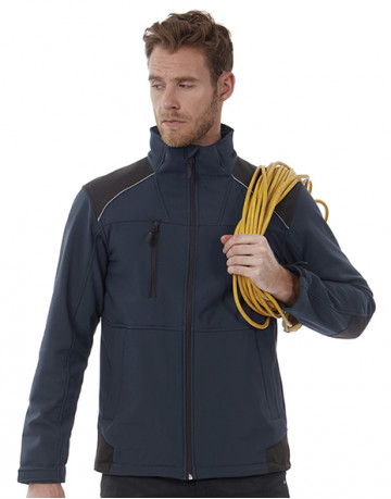 Shield Softshell PRO