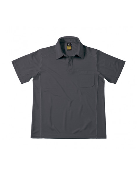 Coolpower Pocket Polo
