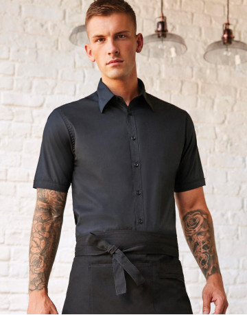 Tailored Fit Shirt SSL