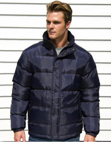 Nova Lux Padded Jacket
