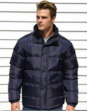 Nova Lux Padded Jacket