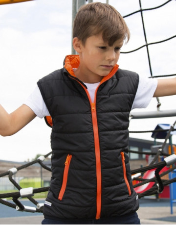 Junior/Youth Padded Bodywarmer