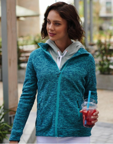 Women's Thornly Marl Fleece