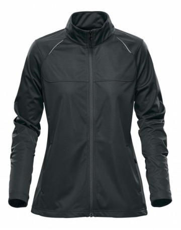 Women's Greenwich Softshell