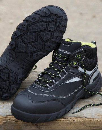 Blackwatch Safety Boot