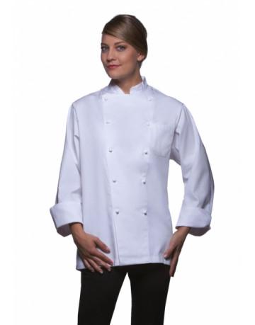 Basic Chef's Jacket Unisex