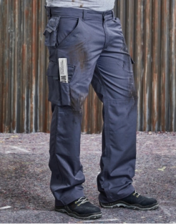 Heavy Duty Workwear Trouser Length 32""