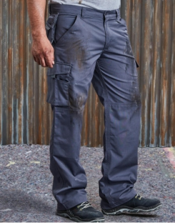 Heavy Duty Workwear Trouser Length 34""