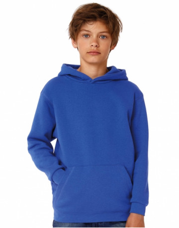 Hooded/kids Sweat