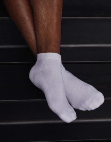 Quarter Socks 3 Pack