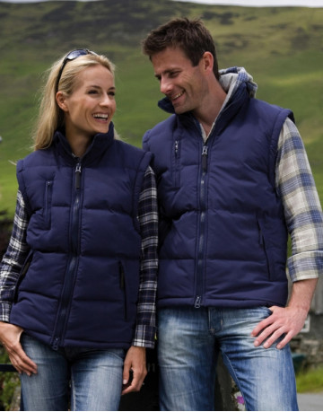Windproof Bodywarmer