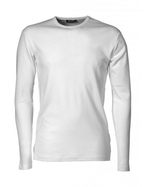 Mens LS Interlock T-Shirt