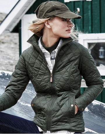 Ladies' Richmond Jacket