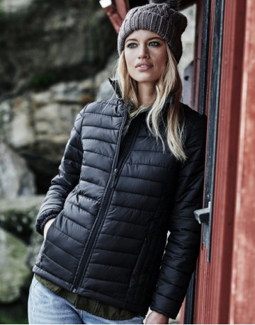 Ladies' Zepelin Jacket