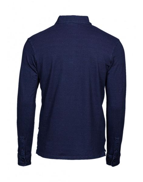 Fashion LS Luxury Stretch Polo