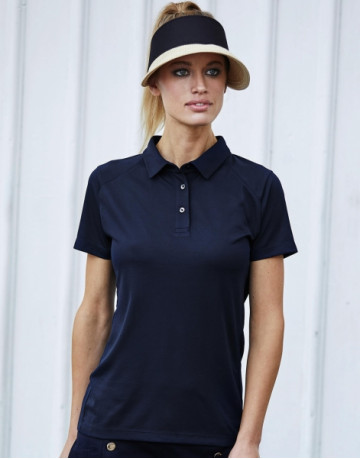 Ladies Luxury Sport Polo