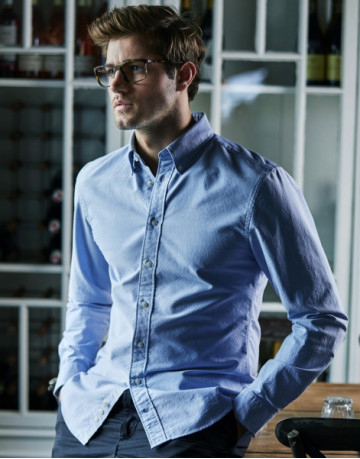 Perfect Oxford Shirt