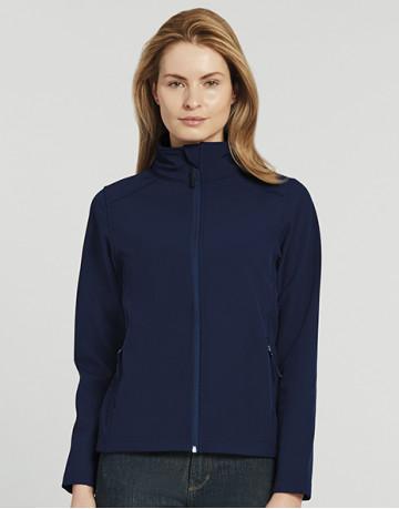 Hammer™ Ladies' Softshell Jacket