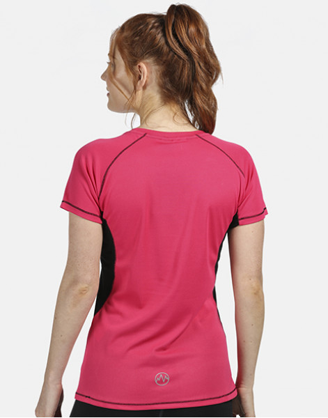 Ladies Beijing T-Shirt