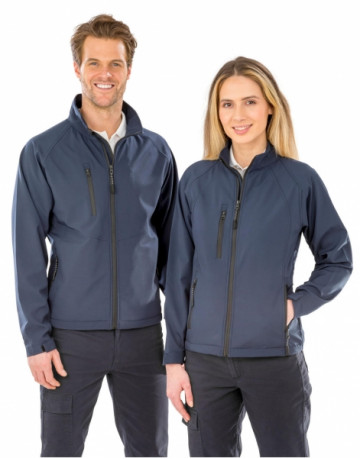 Base Layer Softshell